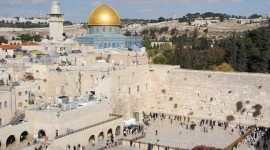 The Weeping Wall In Israel Wallpaper Download