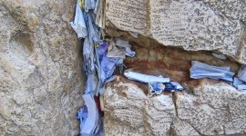 The Weeping Wall In Israel Wallpaper For IPhone Free