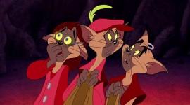 Tom & Jerry The Lost Dragon Wallpaper Full HD