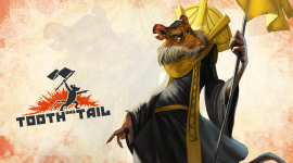 Tooth And Tail Wallpaper HD
