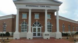 Town Hall Wallpaper Full HD