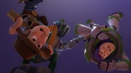 Toy Story That Time Forgot Image#1