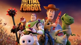 Toy Story That Time Forgot Wallpaper Gallery
