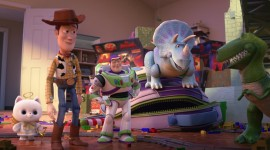 Toy Story That Time Forgot Wallpaper#1
