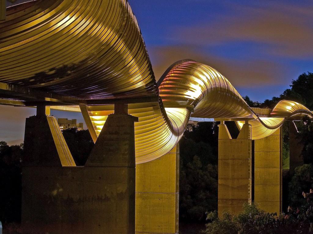 Unusual Bridges wallpapers HD