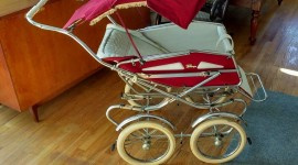 Vintage Strollers Photo Download