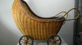 Vintage Strollers Photo Free#1