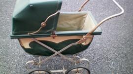 Vintage Strollers Photo#1