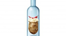 Vodka With Pepper Desktop Wallpaper#1