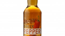 Vodka With Pepper Wallpaper For Android