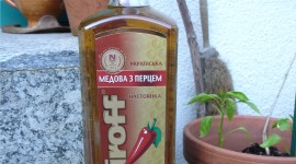 Vodka With Pepper Wallpaper For Android#2