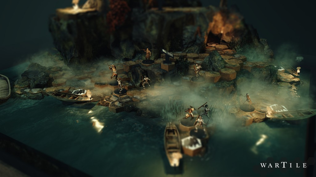 Wartile wallpapers HD