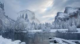 Winter Pictures Desktop Wallpaper HD
