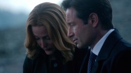 X-Files Wallpaper Download