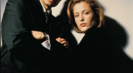 X-Files Wallpaper Gallery