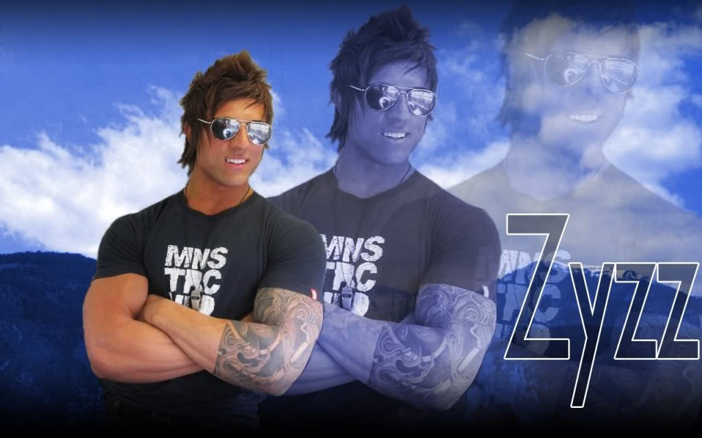 Zyzz wallpapers HD