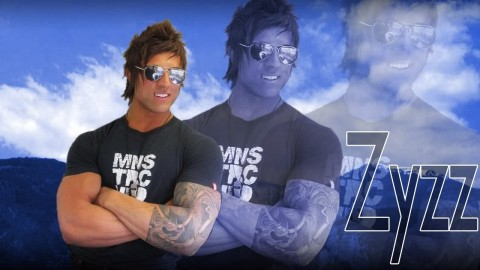 Zyzz wallpapers high quality