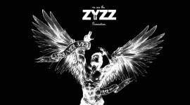 Zyzz Desktop Wallpaper HD