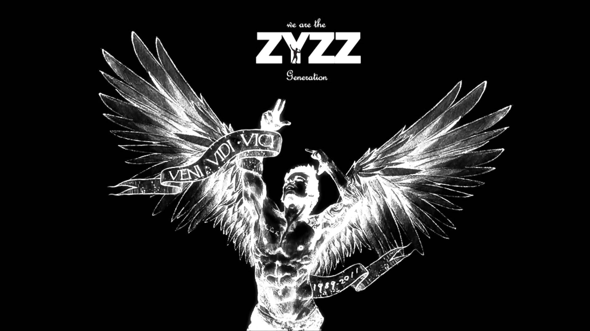 Zyzz Wallpapers High Quality Download Free