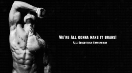 Zyzz Wallpaper For PC