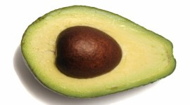 4K Avocado Desktop Wallpaper For PC