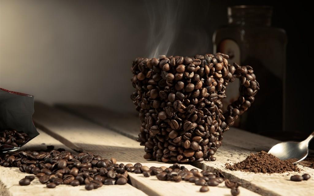 4K Coffee Grain wallpapers HD