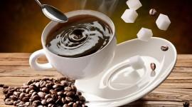 4K Coffee Grain Desktop Wallpaper HD