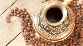 4K Coffee Grain Photo Download