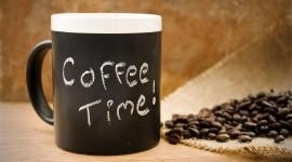 4K Coffee Grain Wallpaper Download