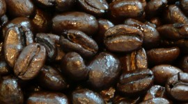 4K Coffee Grain Wallpaper For Android