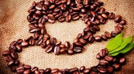 4K Coffee Grain Wallpaper For Desktop