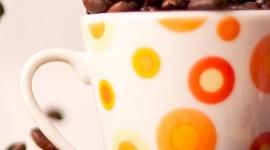 4K Coffee Grain Wallpaper For Mobile