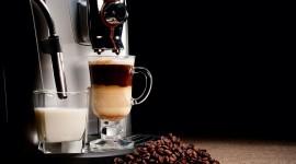 4K Coffee Grain Wallpaper Full HD#1