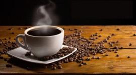 4K Coffee Grain Wallpaper#1