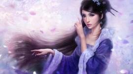 4K Princess Girls Image