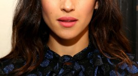 Adria Arjona Wallpaper For IPhone Free
