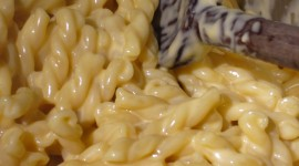 American Pasta With Cheese High Quality Wallpaper