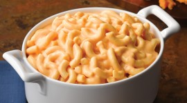American Pasta With Cheese Wallpaper For Desktop