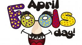 April Fools Day Desktop Wallpaper