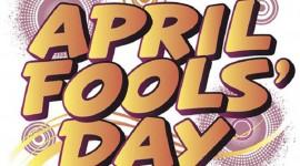 April Fools Day Desktop Wallpaper#1