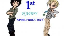 April Fools Day Wallpaper