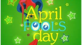 April Fools Day Wallpaper Full HD