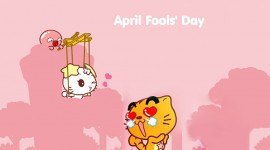 April Fools Day Wallpaper Gallery