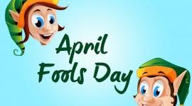 April Fools Day Wallpaper HQ