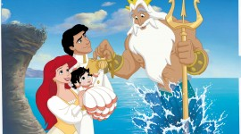 Ariel High Quality Wallpaper