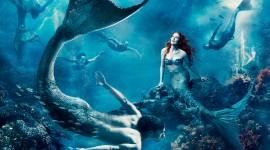 Ariel Wallpaper Download Free