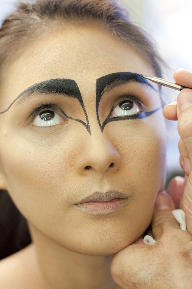 Makeup Wallpaper: Ballerina Makeup Wallpapers High Quality