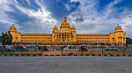 Bangalore Wallpaper Gallery