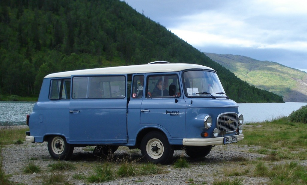 Barkas B1000 wallpapers HD