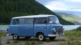 Barkas B1000 Best Wallpaper
